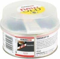 TEROSON UP 130 CHEMICAL METAL FILLER ADHESIVE 321G